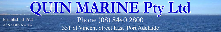 Quin Marine Pty Ltd